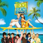 teen beach movie - v.a