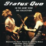 in the army now -the collection - status quo