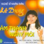 am thanh ngay moi - le dung