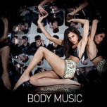 body music (deluxe version) - alunageorge