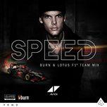 speed (single) - avicii