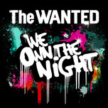 we own the night (single) - the wanted