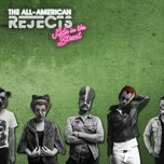 kids in the street (deluxe version) - the all-american rejects