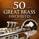 50 great brass favourites - v.a