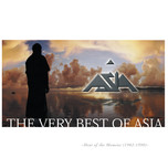 heat of the moment: the very best of asia - asia