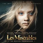les miserables (highlights from the motion picture soundtrack) - v.a