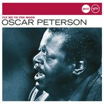 fly me to the moon (jazz club) - oscar peterson