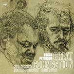 great connection - the oscar peterson trio