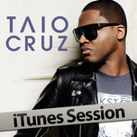 itunes session - taio cruz