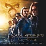 the mortal instruments: city of bones (original motion picture soundtrack) - v.a