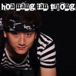 hoa nang san truong (single 2013) - lam phuc quan