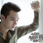 Anh Yêu Người Khác Rồi (Single 2013)