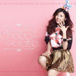 chocolate (single 2013) - trang phap