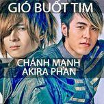 gio buot tim (single 2013) - chanh manh, akira phan