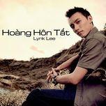 hoang hon tat (single 2013) - lynk lee