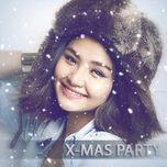 xmas party (single 2012) - miu le