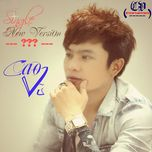dau cham hoi (single) - cao vu