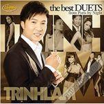 Best of Duets (Thúy Nga CD 530)