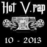 tuyen tap nhac hot v-rap nhaccuatui (10/2013) - v.a