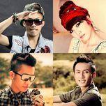 Bộ Tứ Hoàn Hảo: Tui Underground (Vol. 2) - Mr.T, Emily, Hoàng Rapper, Lynk Lee