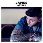 james arthur (deluxe version) - james arthur