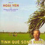 tinh que song nuoc (nhung ca khuc sang tac tinh yeu - que huong) - v.a