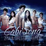 cabi song (single) - 2pm