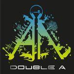 so crazy (debut single) - double a