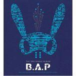 stop it (3rd single) - b.a.p