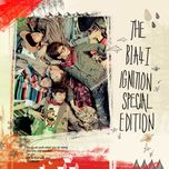 the b1a4 i 'ignition' (special edition) - b1a4