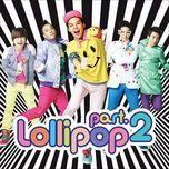 lollipop (digital single - part 2) - bigbang