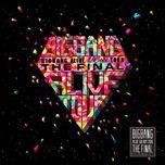 bigbang alive galaxy tour - the final in seoul (2cd) - bigbang