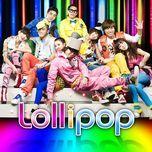 lollipop (digital single) - bigbang, 2ne1