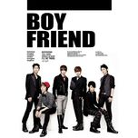 i'll be there (single) - boyfriend