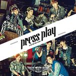 press play (2nd mini album) - btob