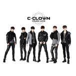 young love (2nd mini album) - c-clown