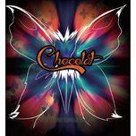 black tinkerbell (the third single) - chocolat