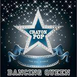 dancing queen (2nd single) - crayon pop