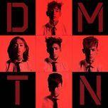 state of emergency (2nd mini album) - dalmatian
