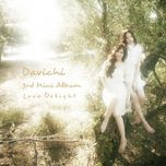 love delight (mini album) - davichi