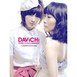 vivid summer edition (1st album repackage) - davichi