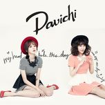 mystic ballad part.1 (digital single) - davichi
