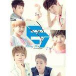 rising sun (debut single) - e7