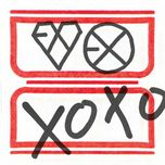 xoxo (kiss & hug) (cd1&2) - exo