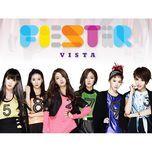 vista (debut single) - fiestar