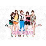 every day ii (2nd mini album) - girl's day