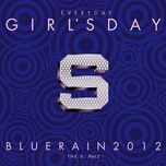 the s part.2 (single) - girl's day
