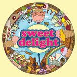 sweet delight (digital single) - jessica jung