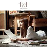 1&1 (2nd mini album) - juniel