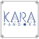 pandora (5th mini album) - kara